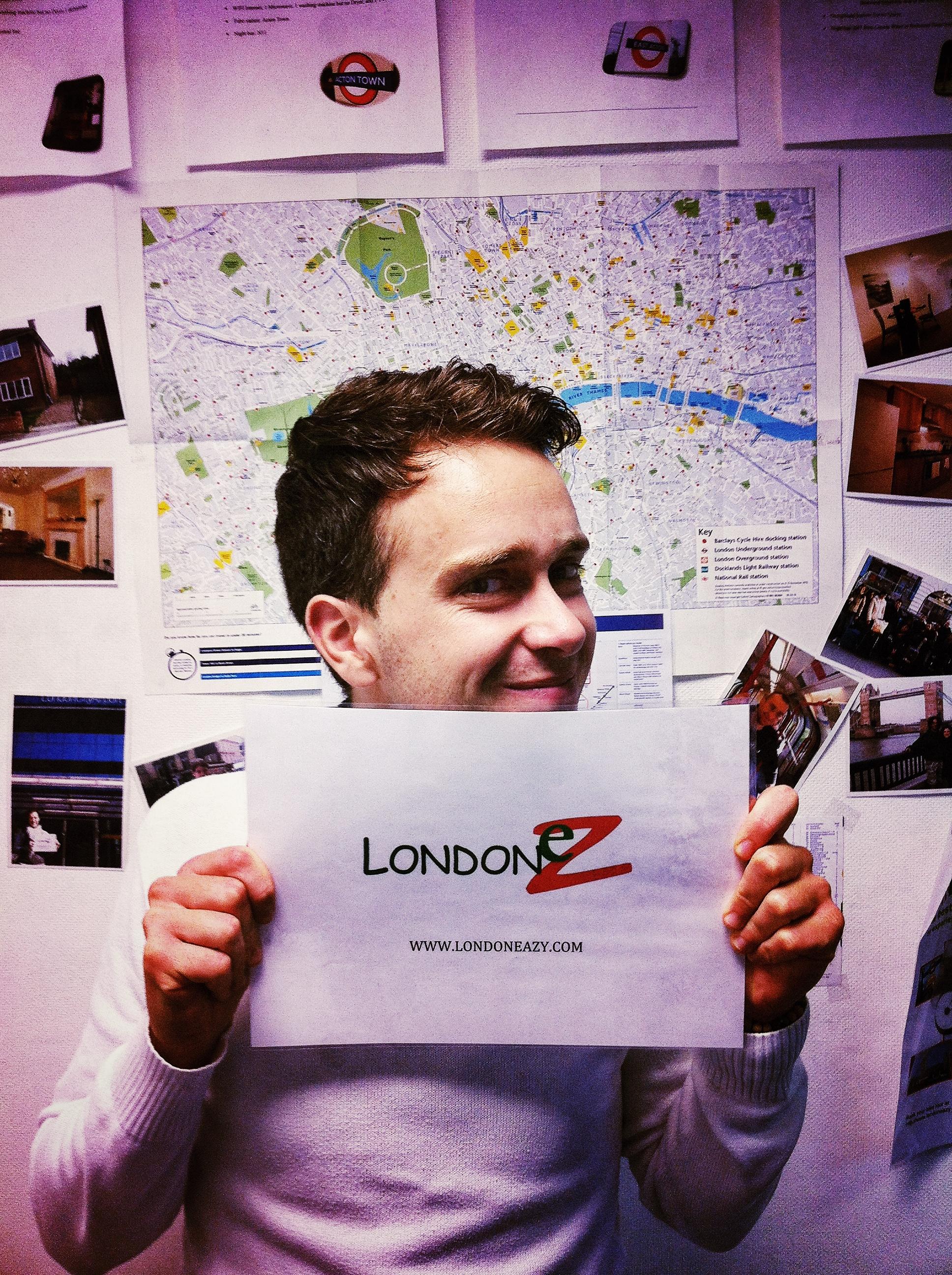 Antonio LondonEazy2