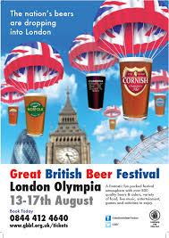 great-british-beer-festival