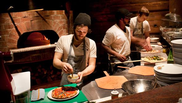 Lavoro Pizzaiolo Londra