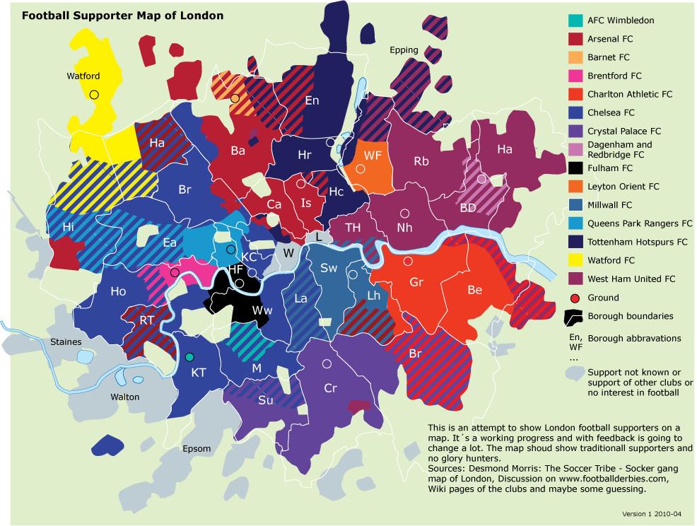 Cartina Londra Zona 1.9 Mappe Di Londra Che Forse Non Conosci Italiani Londra Blog Lavoro Londra