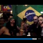brazileros londres