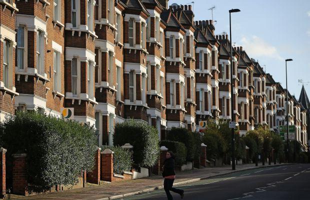 I prezzi delle case a Londra iniziano a diminuire