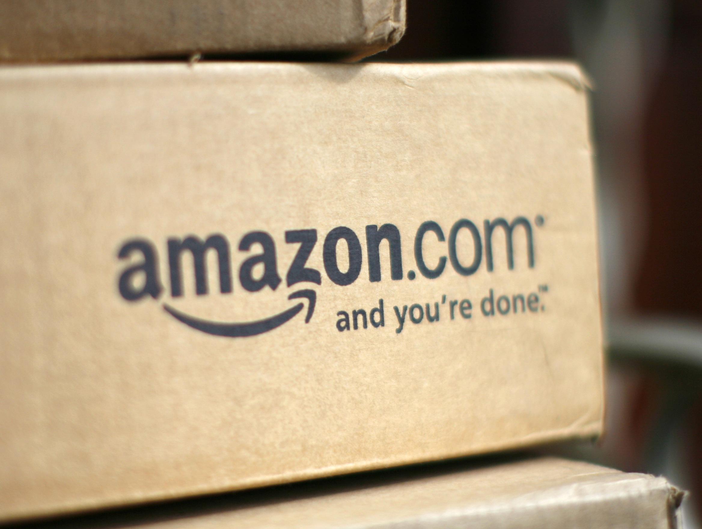 Situazione lavoro Londra: Amazon assume