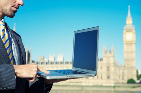 Lavorare a Londra è il sogno di 1 persona su 6