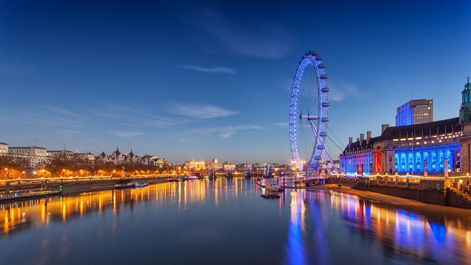 Trovare sistemazione a Londra