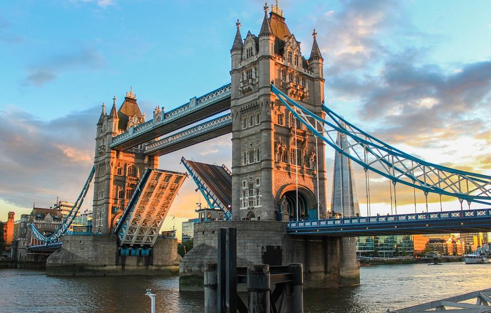 trovare una sistemazione a Londra